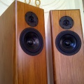 LJ 702-TL The Piano 7 Loudspeaker -zoom front