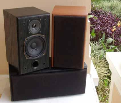 Loudspeaker Design & Build Training