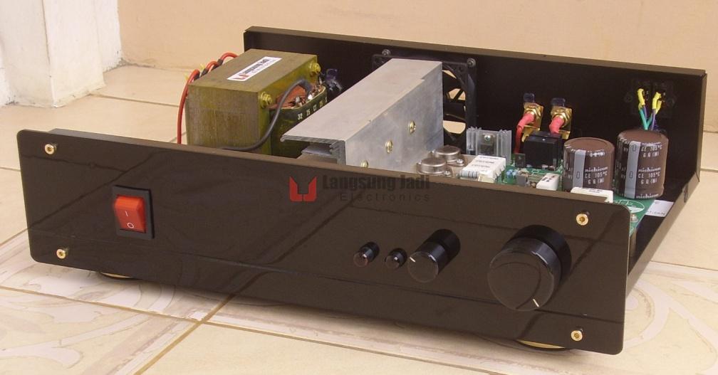 Circuit Modules Training